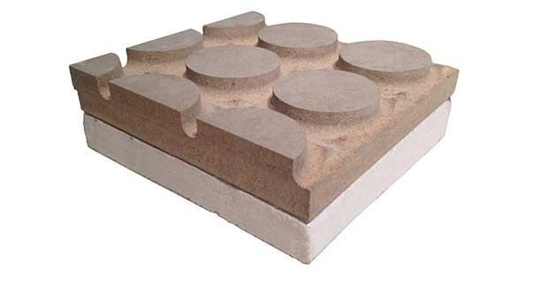 Pavimenti facili da posare pavimento a secco sistema autoposante a